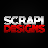 ★ByScrapi★ Designs