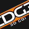 Edge-CGI 3D Tutorials and more!
